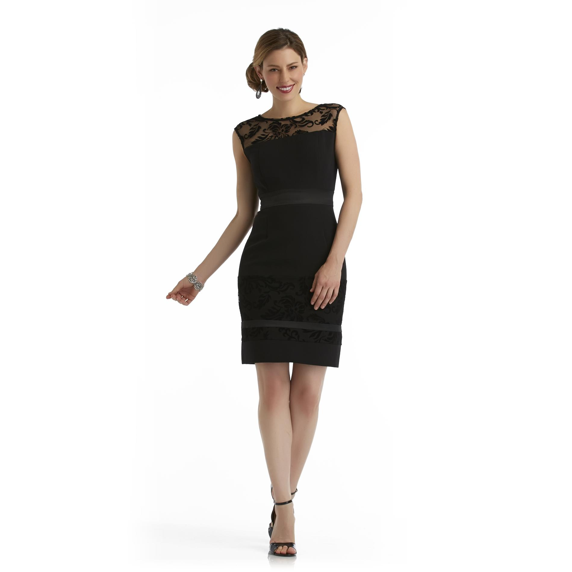 Studio 1 Women's Sheath Dress at Sears.com