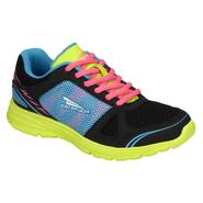CATAPULT Women's Athletic Shoe Conquer - Pink/Turquoise at Kmart.com