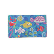Essential Home Bath Tub Mat - Happy Creatures at Kmart.com