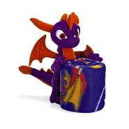 Boy's Skylander Hugger Throw - Spyro at Kmart.com