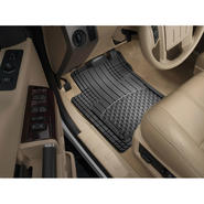 WeatherTech Black All Vehicle Front & Rear Universal Mats. at Sears.com