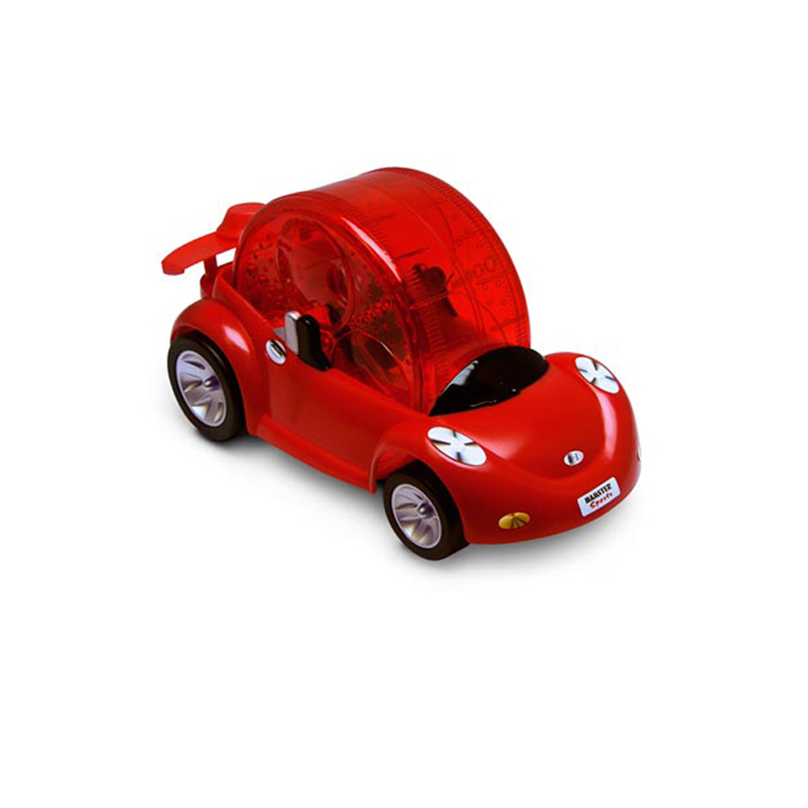 Pts Toy Critter Cruiser Car