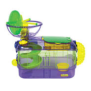 Pets International Ltd. Pts Cage CritterTrail X at Kmart.com