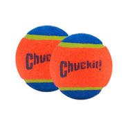 Chuckit Can Toy Tennis Balls Mini 2 pk. at Kmart.com