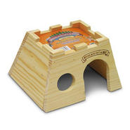 Pets International Ltd. Pts Hideout Woodland Medium at Kmart.com