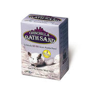 Pets International Ltd. Pts Bath Sand Chinchilla at Kmart.com
