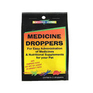 Nature Zone Pet Nzp Medicine Dropper 2 pk. at Kmart.com