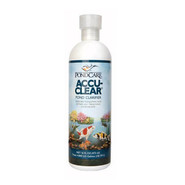 Mars Fishcare North America Inc. Api Conditioner Pond Care Accu Clear 16 oz. at Kmart.com