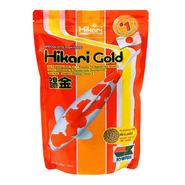 Hikari Usa Inc. Hik Food Gold Mini Pellet