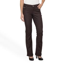 One 5 One Women's Embellished Bootcut Jeans at Sears.com