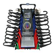 Sears 14-Piece 1/3-Inch Standard Bungee Cord Set at Kmart.com