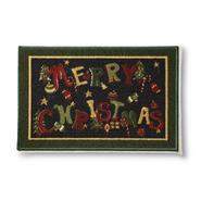 Colormate Merry Christmas Winter Accent Rug at Sears.com