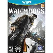Ubisoft Watch Dogs WII-U at Sears.com
