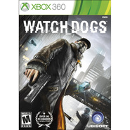 Ubisoft Watch Dogs XBOX 360 at Sears.com