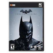 Warner Brothers Batman: Arkham Origins PC PRODUCTS at Sears.com