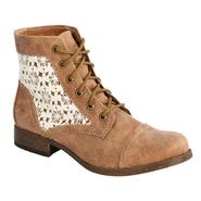 Route 66 Women's Boot Raleigh - Tan at Kmart.com