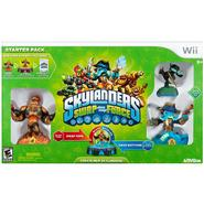 Activision Skylanders SWAP Force Starter Pack for Nintendo Wii at Kmart.com