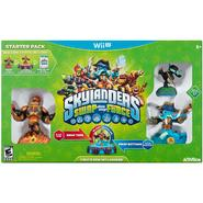 Activision Skylanders SWAP Force Starter Pack for Nintendo Wii U at Kmart.com