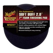 "Meguiars Soft Buff 2.0 Foam Finishing Pad- 7"" at Kmart.com"