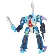Transformers Generations 30th Anniversary Voyager Class Decepticon Doubledealer Figure at Sears.com
