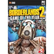 Take 2 Borderlands 2 Game of the Year PC at Kmart.com