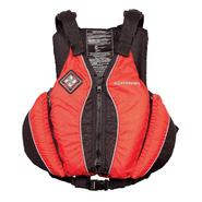 EXTRASPORT Yucatan S/M - Orange/Black Life jacket at Sears.com