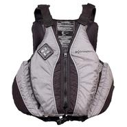 EXTRASPORT Yucatan S/M  Silver/Black Life jacket at Sears.com