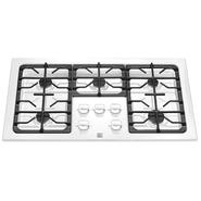 "Kenmore 36"" Sealed Gas Cooktop 3243 at Kenmore.com"