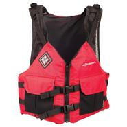 EXTRASPORT Eagle M/L Red/Black Life Jacket at Sears.com