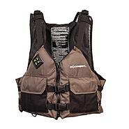 EXTRASPORT Eagle M/L GunMetal/Black Life Jacket at Sears.com