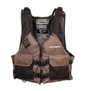 EXTRASPORT Eagle XL/XXL GunMetal/Black Life Jacket at Sears.com