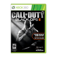Activision Call of Duty: Black Ops 2 Game Of The Year XBOX 360 at Kmart.com