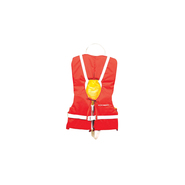 EXTRASPORT Childrens Type II Youth Vest, Red/Yellow at Sears.com