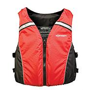 EXTRASPORT Volksvest XS/S - Red/Black at Sears.com