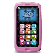 LeapFrog Chat & Count Cell Phone (Violet) at Sears.com
