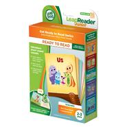 LeapFrog LeapReader Junior: Ready to Read Book Set (works with Tag Junior) at Kmart.com