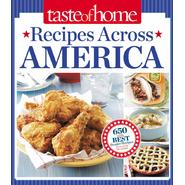 Taste of Home Recipes Across America at Kmart.com
