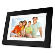 "ViewSonic 10.1"" Digital Photo Frame 128MB 1024x600 at Sears.com"