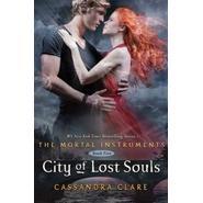 City Of Lost Souls at Kmart.com