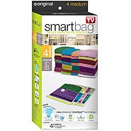 4 Pack Medium Vacuum Bags at Kmart.com