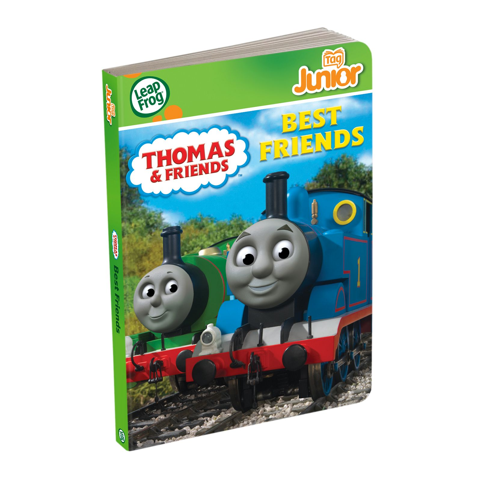 LeapReader Junior Book: Thomas & Friends: