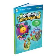 LeapFrog LeapReader Book: Get Ready for Kindergarten (works with Tag) at Kmart.com