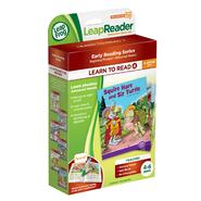 LeapFrog LeapReader Learn to Read, Volume 4 (works with Tag) at Kmart.com