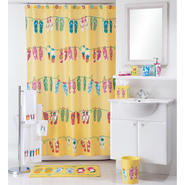 Sun and Sand Bathroom Collection at Kmart.com
