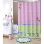 Lizzie Bathroom Collection at Kmart.com
