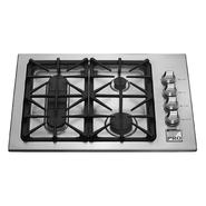 "Kenmore Pro 30"" Gas Drop In Cooktop 3100 at Sears.com"