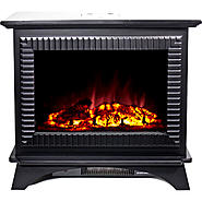 Frigidaire Boston Cast Iron Floor Standing Electric Fireplace at Kmart.com