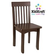 KidKraft Avalon Chair - Chocolate at Kmart.com