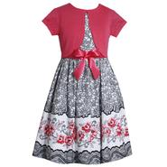 Ashley Ann Girl's Dress & Short-Sleeve Shrug - Floral & Lace at Sears.com