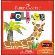 Creativity for Kids by Faber-Castell Do Art Collage Kit at Kmart.com